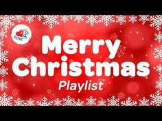 merry christmas playlist 2017 best christmas carols popular xmas songs 90 minutes - Best Christian Christmas Songs