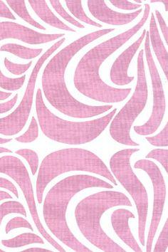 Nouveau Orchid | Hen House Linens #tablelinens