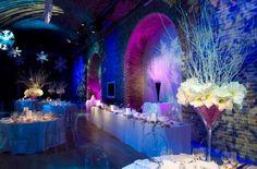 Inspiration & Ideas for a Winter Wonderland Wedding