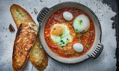 Yotam Ottolenghi's shakshuka recipe | Life and style | The Guardian