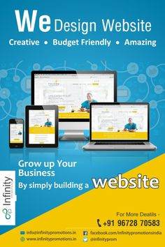 Website design bhilwara