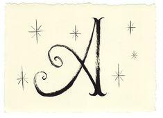 handwritten letter by Mary Kate McDevitt