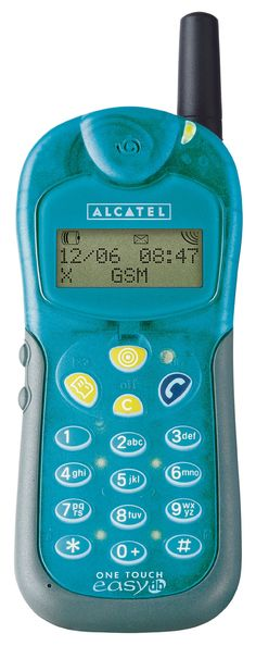ALCATEL ONE TOUCH easy db, turquoise Karate Kid, Nostalgia, Alcatel One Touch, Retro Vintage, Old Things, Memories, In This Moment, Easy, 1975