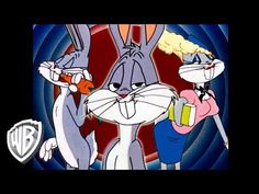 See Bugs in all his most iconic roles alongside Daffy Duck, Elmer Fudd, and Gossamer! WB Kids is the home of all of your favorite clips featuring characters . Looney Tunes Cartoons, Old Cartoons, Classic Cartoons, Disney Cartoons, Bugs Bunny, Daffy Duck, Kids Cartoon Shows, Elmer Fudd, Scooby Doo