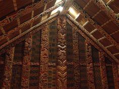 | Maori Culture - Auckland, NZ