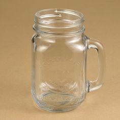Country Fair Canning Jar Mug