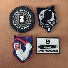 The ITS Tactical Store provides hard-to-find survival gear and exclusive merchandise & equipment. Shop for the best tactical gear made in the USA here. Tactical Patches, Tactical Gear, Badges, Tactical Store, Velcro Patches, Morale Patch, Patch Design, Survival Gear, Warfare