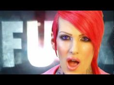 Jeffree Star Blow Me (Link: http://gothic.org/headline/jeffree-star-blow-me/) Celebrated model, makeup artist, fashion designer, DJ and musician, Jeffree Starr, pretty much transforms into gold anything his glitter saddled fingers touch.  Although he's also hounded by controversy left and right for his gender-bending appearance and vocal lyrics, there's no denying... - Gothic.org