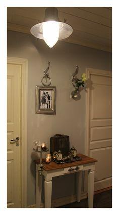 Hallway, Riviera maison