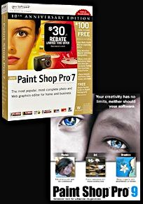 Because new isn't better. Get older and better versions of Paint Shop Pro (by Jasc) here. Versions 7 and 9 were the most stable.  http://www.oldversion.com/Paint-Shop-Pro.html via @url2pin