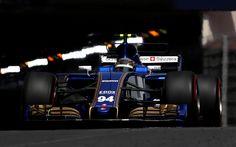 壁紙をダウンロードする パスカルWehrlein, 式1, クリーンC36ます。, ドイツのレーシングドライバー, レーシングカー, F1, ザウバーのF1チーム