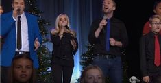 "Jaw-Dropping ""Joy to the World"" Sung by Vocal Point, Peter Hollens, Ryan Innes, Madilyn Paige + More"