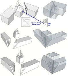 triple miter joint