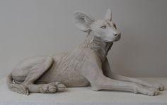 Nick Mackman Animal Sculpture