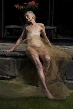 Women of suvivor nude