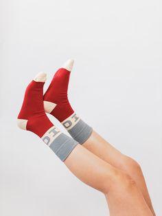 Ol' Classic has returned. Keep It Simple, Socks, Classic, Collection, Fashion, Derby, Moda, Fashion Styles, Sock