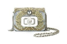 Marchesa Autumn 2012 Evening Bag