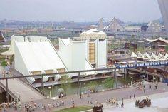 Expo 67 - Yugoslavian Pavilion - page 7