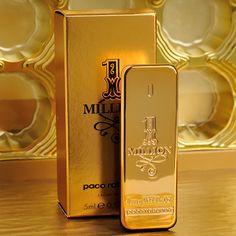 Resultado de imagem para a million perfume