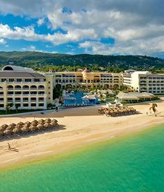 Best All-Inclusive Resorts in Jamaica | All-Inclusive Destination Weddings | All-Inclusive Honeymoons| Iberostar Rose Hall Suites, Montego Bay