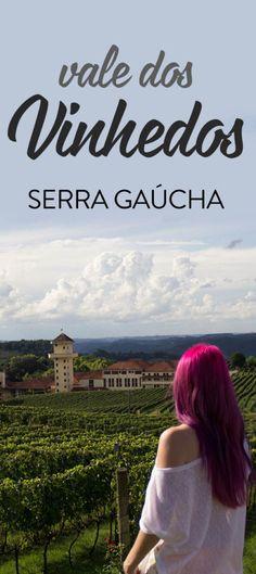 Veja o que fazer na Incrível região do vale dos Vinhedos em Bento Gonçalves na Serra Gaúcha!