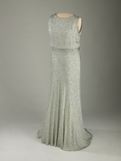 Belles of the Ball: An Insider's Look at Inaugural Gowns Eleanor Roosevelt, 1933