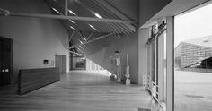 Gallery - Kyushu Geibunkan / Kengo Kuma & Associates - 10