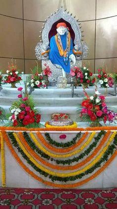 Sai Baba Pictures, Sai Baba Photos, God Pictures, Shirdi Sai Baba Wallpapers, Sai Baba Hd Wallpaper, Saints Of India, Swami Samarth, Sathya Sai Baba, Jai Hanuman