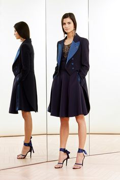 Alexis Mabille Pre-Fall 2014 Collection Slideshow on Style.com