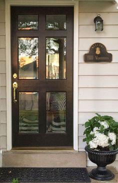 Front Door Frosted Glass Panels Doors In 2019