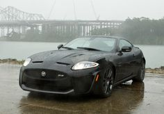 2012 Jaguar XKR-S via @CNET