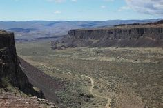 The Great American RoadTrip Forum - Frenchman Coulee - Quincy, Washington