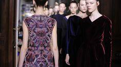 Valentino Fall/Winter 2012-13 Haute Couture