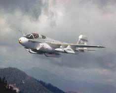 EA-6B Prowler Improved Capability