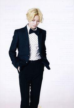 Com certeza Taemin é um anjo. Só pode. Ele caiu do céu ❤❤❤❤ Lee Taemin