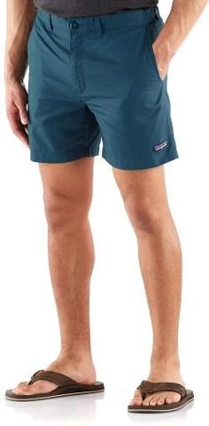 d3da3648a5 Patagonia Men's Lightweight All-Wear Hemp Shorts 6