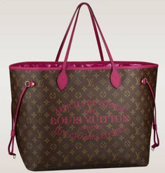 2014 Louis Vuitton Neverfull Handbags- this would go perfect with my new LV bag. Lv Handbags, Handbags Online, Louis Vuitton Handbags, Louis Vuitton Monogram, Designer Handbags, Designer Bags, Replica Handbags, Cheap Designer, Vuitton Bag
