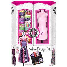 Tapeffiti Fashion Design Kit by Fashion Angels - $22.95