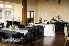 A beautiful wedding at Robbins Sanford. Located in Searcy, Arkansas.