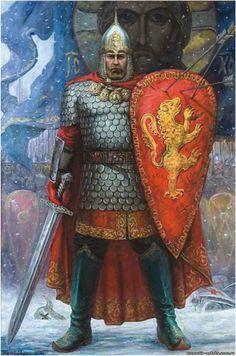 Aleksandr Nevskii