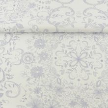 100% Cotton Fabric Printed Floral Plant Design White Twill Quilting Patchwork Description Cloth Sewing Scrapbooking Home Texitle(China (Mainland))
