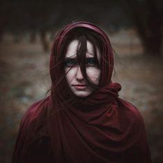Amazing Photography by Nikita Sergushkin | Cuded