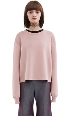 Acne Studios - Misty Clean Rose Pink Shop Ready to Wear, Accessories, Shoes  and 30a16748c1f