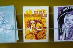 @adamturman post cards in shop