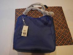 Busy with messy kids? Great #totebag #wipesclean #fashionable #toryburch Love the color! perfect gift