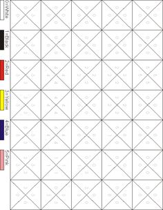 Hidden Pictures Worksheet Sun & Tree Color by s