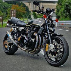 KZ1000 Kawasaki