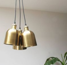 Are you interested in our brass pendant lights? With our ceiling light you need look no further.