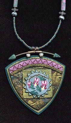 Harking Back to Ancient Mosaics