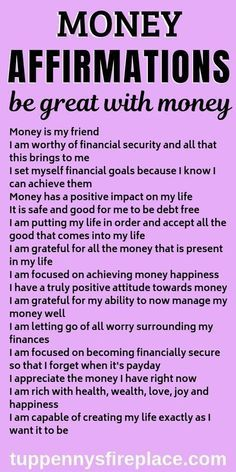 Positive Affirmations Quotes, Wealth Affirmations, Morning Affirmations, Affirmation Quotes, Affirmations For Love, Healing Affirmations, Wisdom Quotes, Life Quotes, Positive Mantras